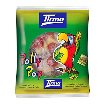 Tirma Polly pop 300 g