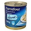 Berberechos naturales 90 g Carrefour