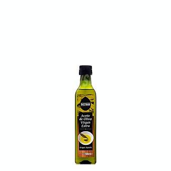 Hacendado Aceite oliva virgen extra tapon verde Botella 500 ml