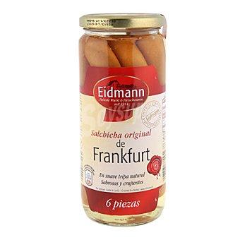 Casa Westfalia Salchicha original frankfurter - Sin Gluten 250 g