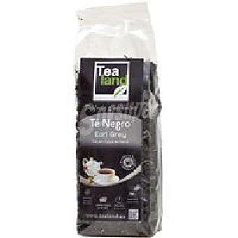 Tealand Té negro Earl Grey Bolsa 100 g