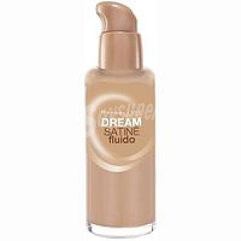 MAYBELLINE Maquillaje fluido Satin 040 1 unidad