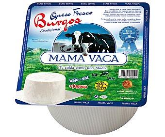 Mama Queso fresco tradicional, 350 gramos