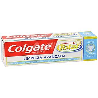 Colgate Total Dentífrico limpieza total avanzada Tubo de 75 ml
