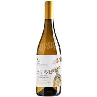 Echave Vino Blanco Chardonnay Botella 75 cl