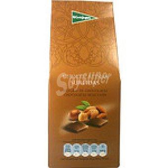 El Corte Inglés Chocolatinas surtidas estuche 200 g