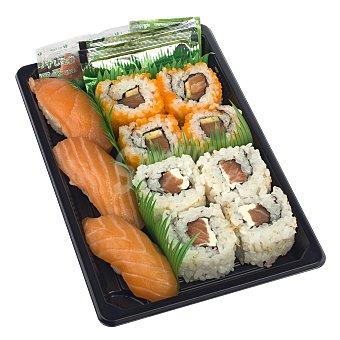 Supreme de salmón 280 g