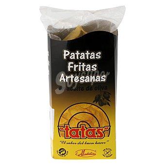 Bandolero Patatas fritas aceite oliva 250 g