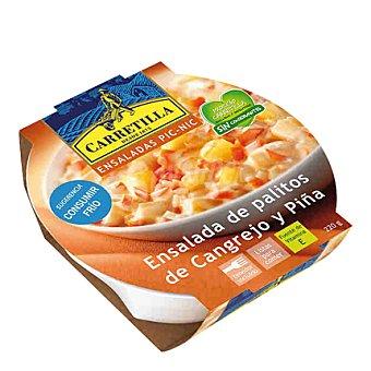 Carretilla Ensalada cangrejo pic-nic 240 g
