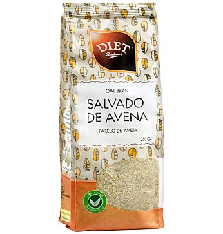 Diet Rádisson Salvado avena 250 G