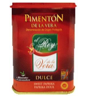 De La Vera Pimentón dulce d.o. lata 75 g