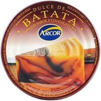 Arcor Dulce de batata con chocolate Lata 700 g