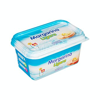 Hacendado Margarina ligera Tarrina 500 g