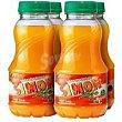 Refresco de mandarina Pack 4 x 20 cl Simon Life