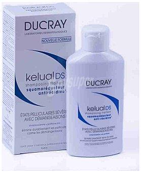 Ducray Champú Kelual Bote 100 ml