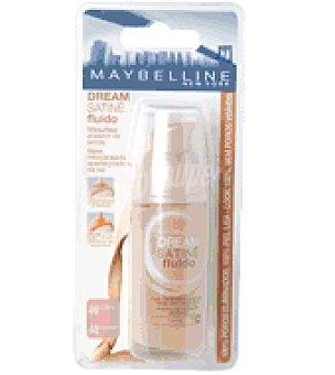 Maybelline New York Maquillaje dram satine fluido 40 dawn 1 ud