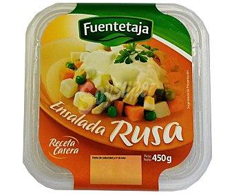 Fuentetaja Ensaladilla rusa 450 gr