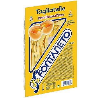 Fontaneto Tagliatelle fresco Envase 250 g
