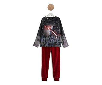 star-wars Pijama para niño Talla 6.