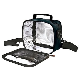 Iris Bolsa Portalimentos My Lunchbag - Negro