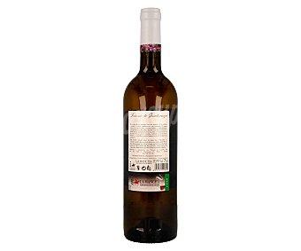 Señorío de Guadianeja Vino blanco chardonnay 75 cl