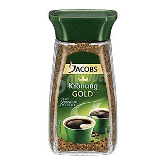 Jacobs Mondelez Café Soluble Krönung  Frasco 100 g