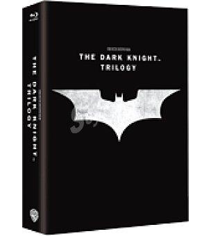 Trilogia Batman br