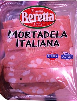 BERETTA Mortadela italiana lonchas Paquete 150 g