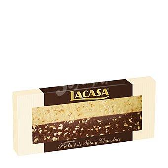 Lacasa Praline de nata y chocolate 250 g