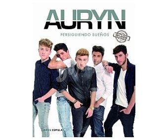 Auryn Persiguiendo Sueños