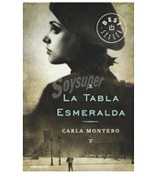 Montero La tabla de la esperanza ( Carla )