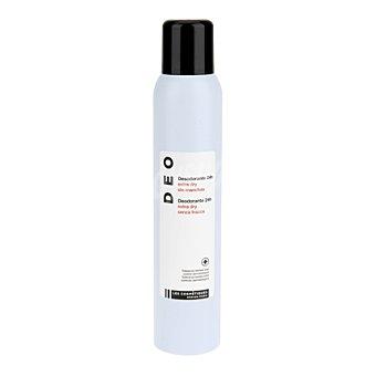 Les Cosmétiques Desodorante 24 h sin manchas 200 ml