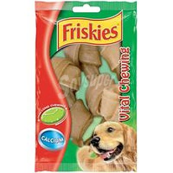 Purina Friskies Mini huesos anudado Pack 1 unid