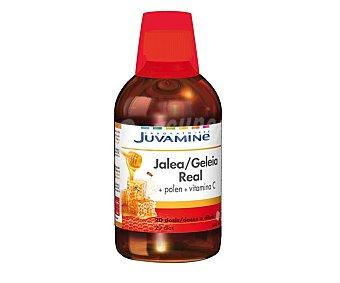 Juvamine Jalea Real + Polen + Vitamina C 20 dosis a diluir 500 Mililitros
