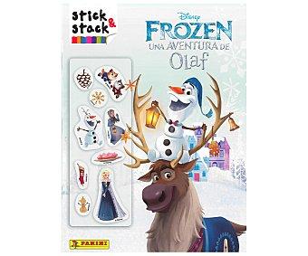 Panini Frozen: Una aventura de Olaf. VV.AA. Género: Infantil, Editorial: