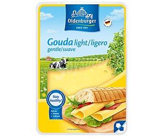 Milram Queso en Lonchas Gouda Light 200g