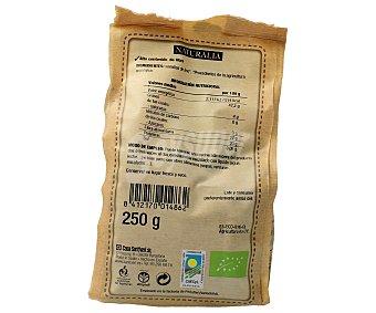 Santiveri Semillas de lino de agricultura ecológica 250 gramos