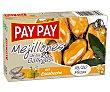 Mejillones escabeche Lata de 70 grs Pay Pay