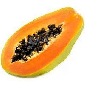 Papaya ahorro partida 500 g