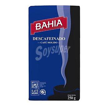 Candelas Café descafeinado colombia 250 g