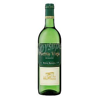 Puerta Vieja Vino D.O. Rioja blanco 75 cl