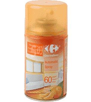 Carrefour Recambio ambientador mandarina y té verde 250 ml
