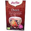 Te chocolate Caja 30 g Yogi Tea