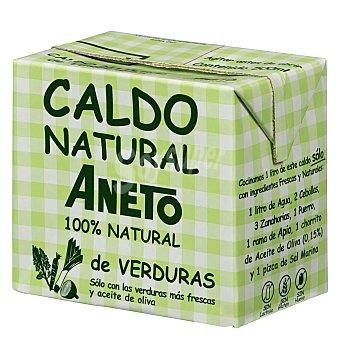 Aneto Caldo natural 100% verduras 500 ml