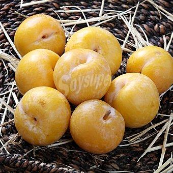 Carrefour Ciruela amarilla Premium granel 1000.0 g.
