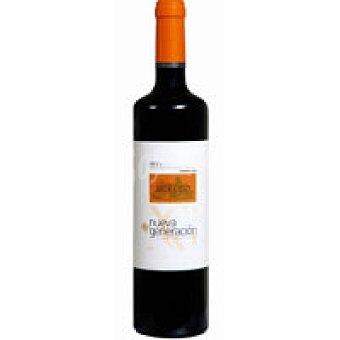 Berceo Vino Tinto Crianza Rioja Botella 75 cl