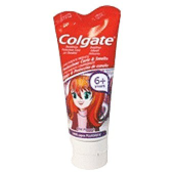 Colgate Dentifrico junior famil 1 UNI
