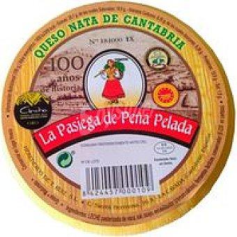 La Pasiega de Peña Pelada Queso nata mini 550 g