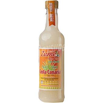 COSTA CANARIA Zumo de aloe vera botella 50 cl 50 cl