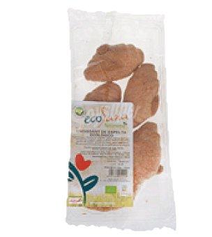 La granja Croissant de espelta ecológico 120 g